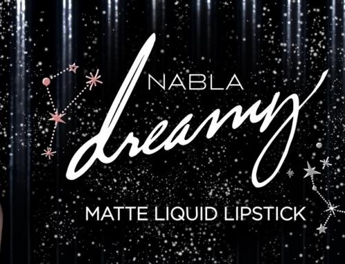 Dreamy matte Liquid Lipstick – Nabla