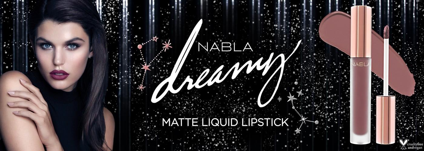 Nabla dreamy