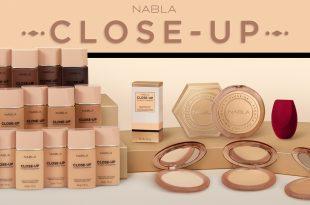Close up Nabla