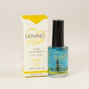 Base Cheratina - Loving Nails