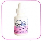 Loving Gel Ricostruzione A - Linea bifase Loving Nails