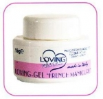 Loving Gel French - Linea bifase Loving Nails