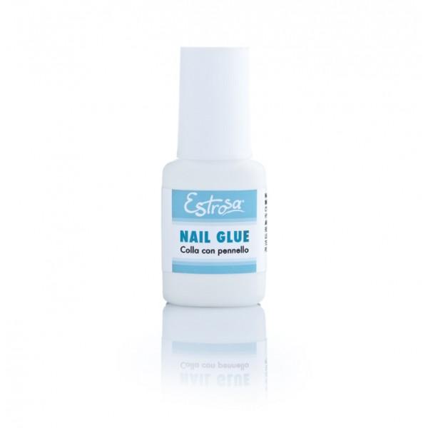 Nail Glue - Colla per tips - Estrosa