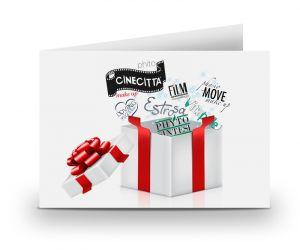 Buoni regalo a partire da 30 euro!