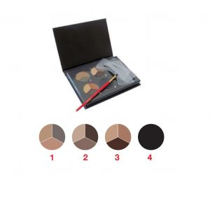 Kit Sopracciglia - Cinecittà make up - Phitomake-up