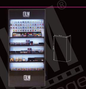 Espositore da parete - Film Maquillage
