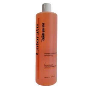Shampoo Extra-Delicato - Linea per capelli Colorato