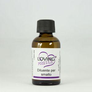 Diluente per smalto - Loving Nails