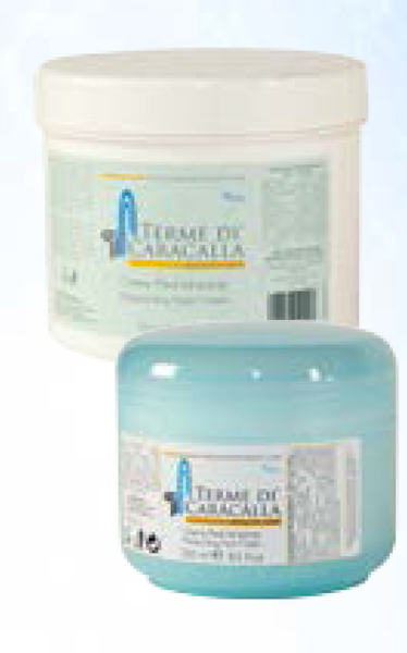 Crema piedi idratante - Terme di Caracalla