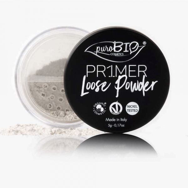 Primer Loose Powder - PuroBio