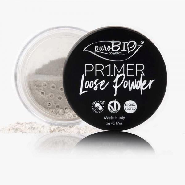 Primer Loose Powder - PuroBio