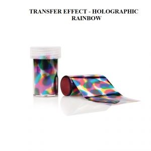Transfer Effect - Holographic - Estrosa