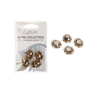 Gold Jewel - Gioielli con strass - Estrosa