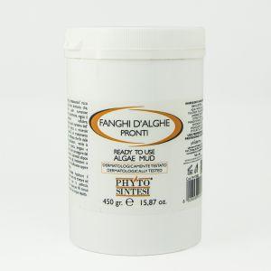 Fanghi D'Alghe Pronti - Phyto Sintesi