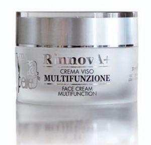 RinnovA+ - Crema viso multifunzione - Vita Pelle
