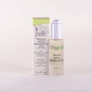 Peeling Acido Mandelico 30% - VitaPelle