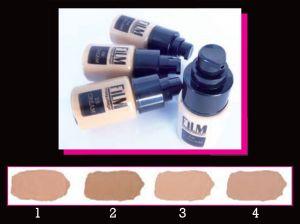 BB-Cream - Film Maquillage