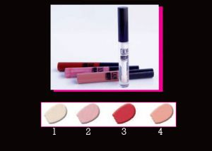Lip Gloss - Film Maquillage