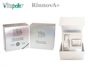 Luxury Box Rinnova+ VitaPelle
