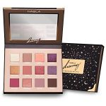 Dreamy eyeshadow palette - Nabla