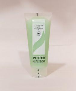 Gel esfoliante viso - Phyto Sintesi
