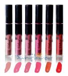 Velvet Lips Mat Long Lasting  - Cinecittà Make Up-Phitomakeup