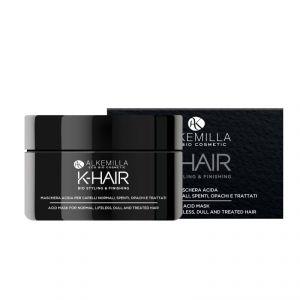 Maschera capelli acida - Alkemilla