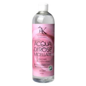 Acqua di Rose Micellare - Alkemilla