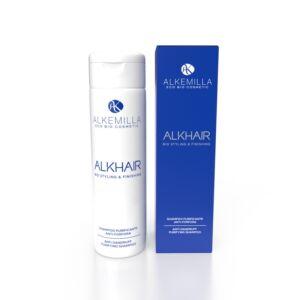 Shampoo purificante anti-forfora - Alkemilla