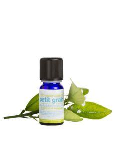 Olio essenziale di petit grain BIO - La Saponaria