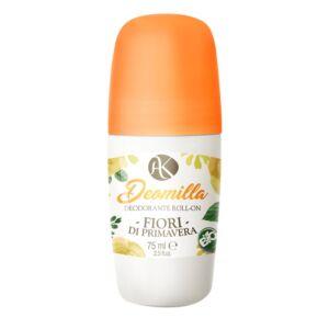 Deomilla Bio deodorante ROLL ON (varie fragranze) - Alkemilla