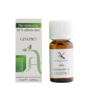 Olio essenziale bio ginepro 10ml - Alkemilla