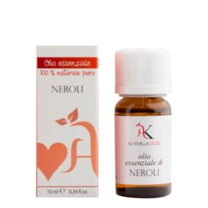 Olio essenziale bio Neroly 10ml - Alkemilla