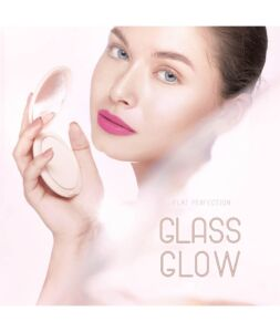 Cipria Flat Perfection Glass Glow
