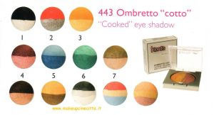Ombretto Cotto - Kent's