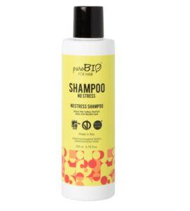 Shampoo No Stress - Purobio for hair