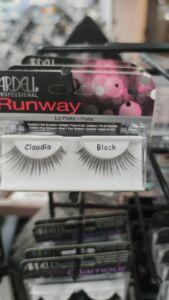 Ciglia Finte Claudia Black - Ardel