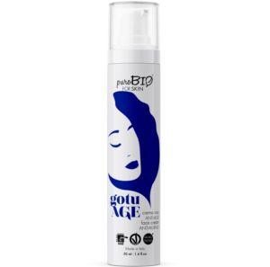 Crema Viso Anti-Age GotuAGE - Purobio for skin