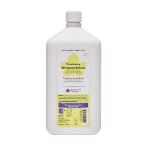 Ecoricarica detergente delicato - Biofficina Toscana