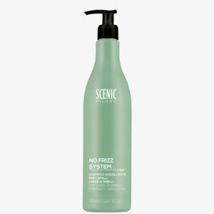Shampoo addolcente No Frizz System - Scenic Milano