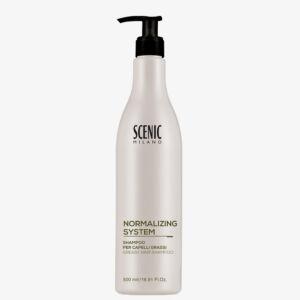 Shampoo capelli grassi-Normalizing System - Scenic Milano