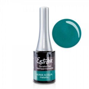 Verde acqua metallic - Semipermanente Estrosa 14 Ml