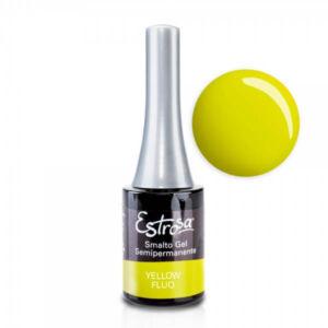 Yellow fluo - Semipermanente Estrosa 14 Ml