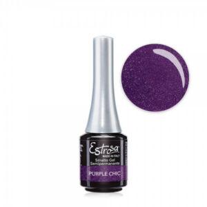 Purple Chic - Semipermanente Estrosa  7 Ml