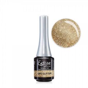 Oro glitter - Semipermanente Estrosa  7 Ml