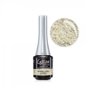 Sparkling Gold - Semipermanente Estrosa  7 Ml