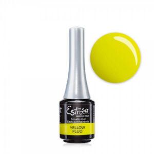 Yellow fluo - Semipermanente Estrosa  7 Ml