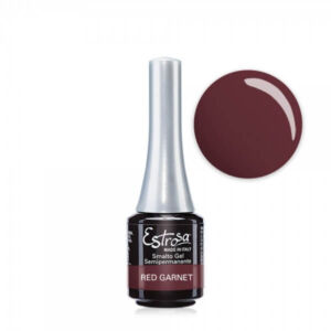Red garnet - Semipermanente Estrosa  7 Ml