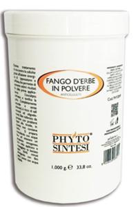 Fango d'erbe in polvere - Phyto Sintesi