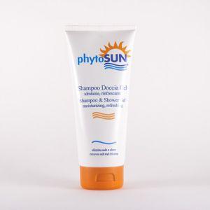 Shampoo Doccia Gel Doposole - Phytosun